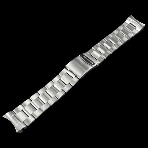 Marathon 22mm Sterile Stainless Steel Bracelet