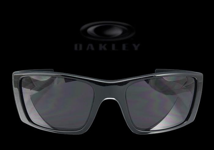 Oakley Fuel Cell - Polished Black Warm Grey