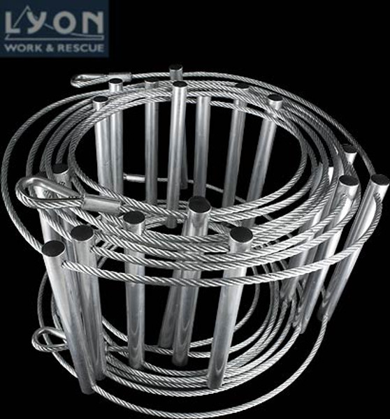Lyon Wire Ladder