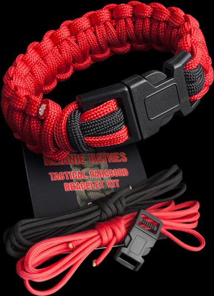 Heinnie Haynes Tactical Paracord Bracelet Kit