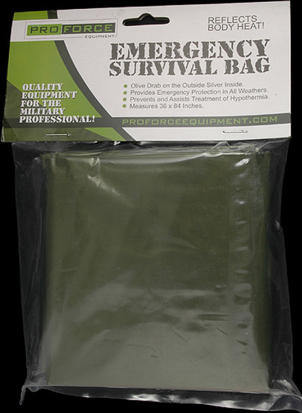 Proforce Survival Bag