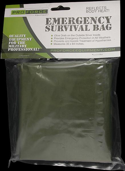 Proforce Survival Bag