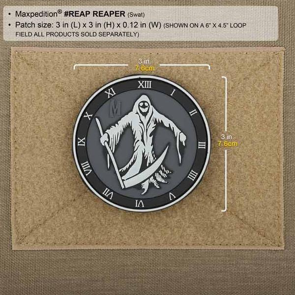 Maxpedition Reaper