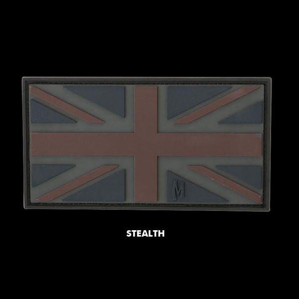 Maxpedition UK Flag
