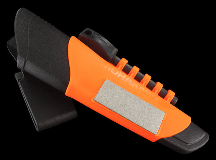Mora Bushcraft Orange Survival
