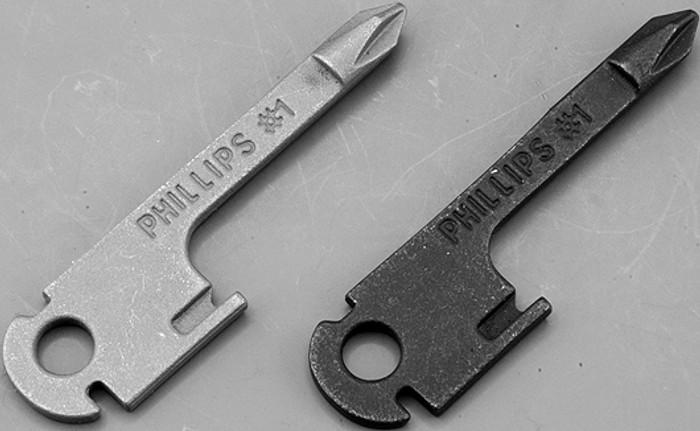 SOG Multi-Tool Spares Phillips Screwdriver #1