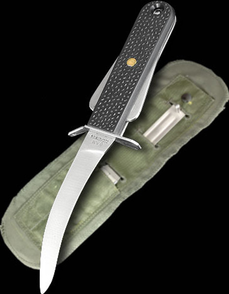 John Nowill Air Crew Release Knife