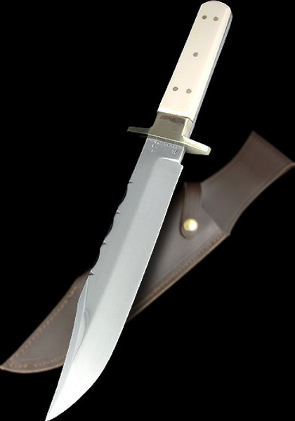 John Nowill Ivory Bowie