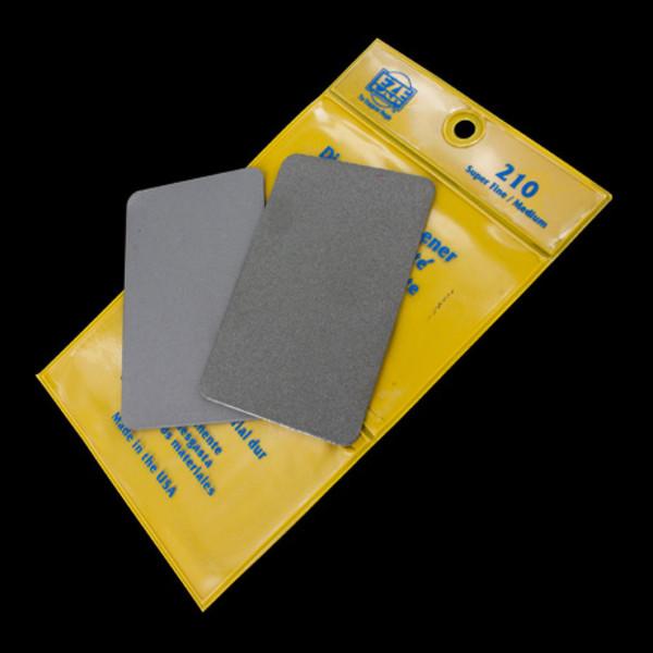 EZE Lap Credit Card Stones (2 pack)