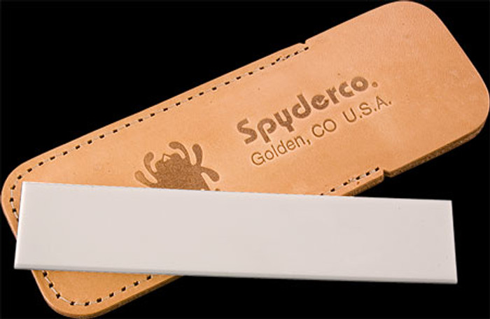Spyderco Pocket Sharpener