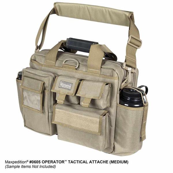 Maxpedition Operator Tactical Attache