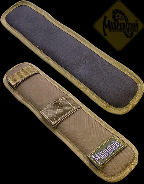 Maxpedition 2in Non Slip Shoulder Pad