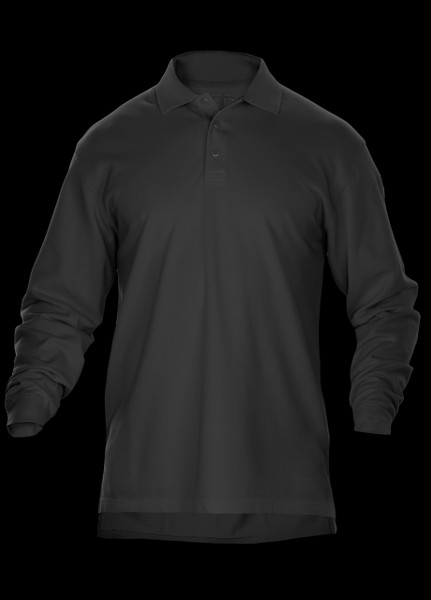 5.11 Long Sleeve Professional Polo