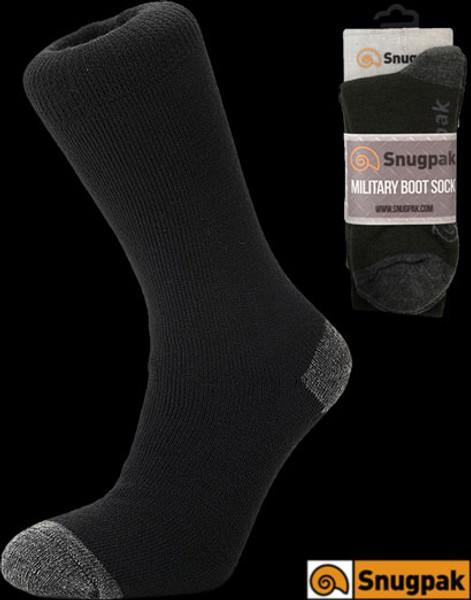 Snugpak Military Boot Sock