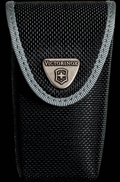 Victorinox Nylon Belt Pouch for 5 to 8 Layer Knife