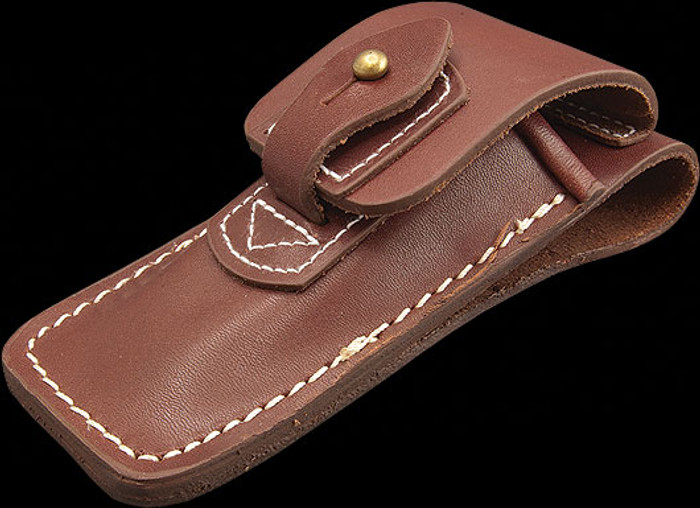 Carry All Leather Knife Sheath