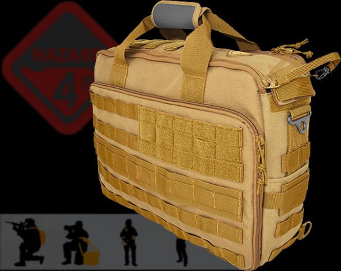 Hazard 4 Ditch Modular Bail-Out-Bag