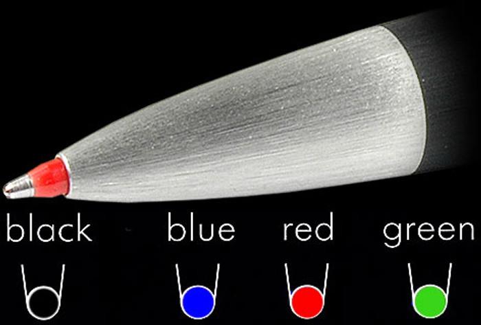 Lamy M21 Colour Refills