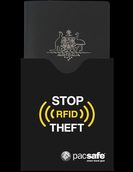 Pacsafe Passport RFID-blocking Sleeve 50