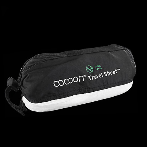 Cocoon TravelSheet - 100% Cotton
