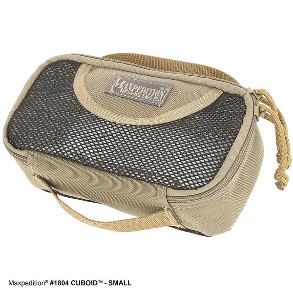Maxpedition Cuboid Small