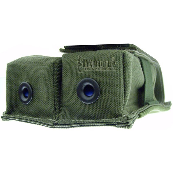 Maxpedition Double Stacked MP5 30rnd Pouch