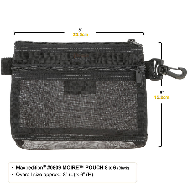 Maxpedition Moire 8x6