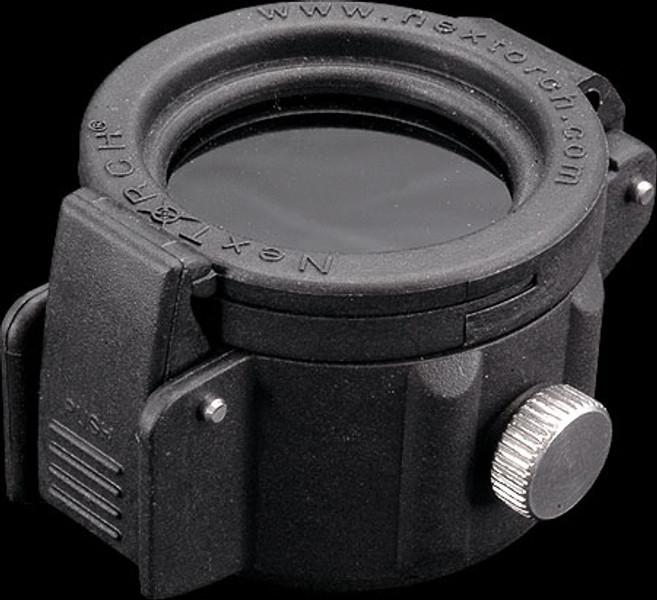 Nextorch IR Filter Lens