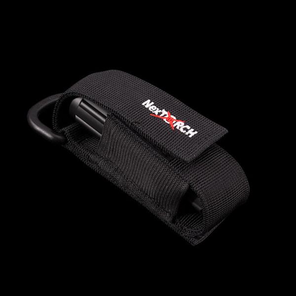 Nextorch V1035 Flashlight Pouch
