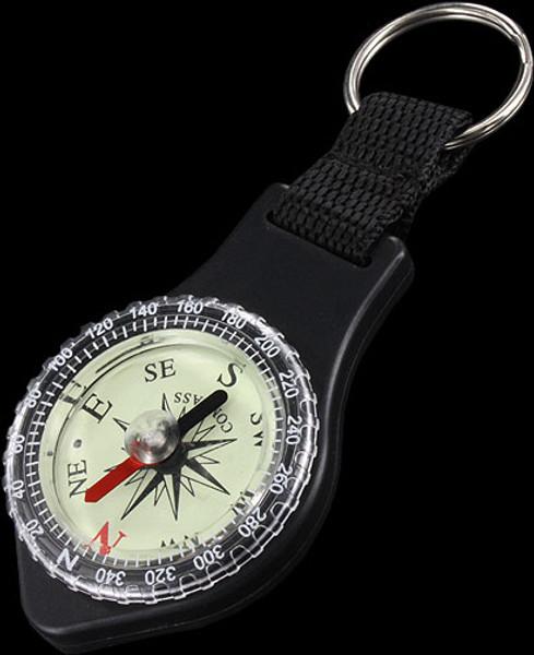 Explorer KeyringCompass