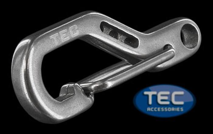 Tec Accessories Python Clip