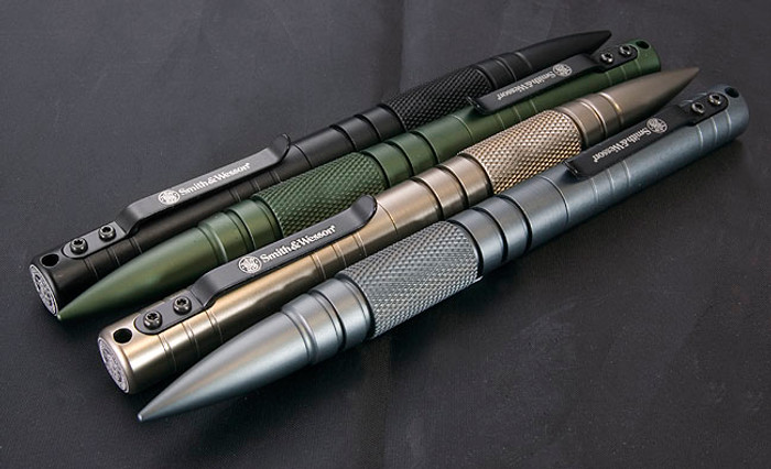 Smith & Wesson Military and Police Pen