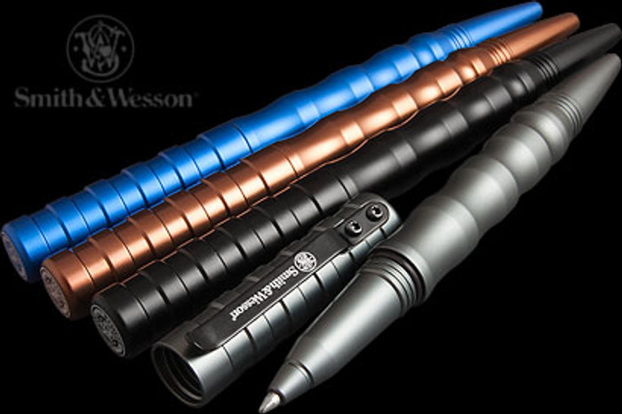 Smith & Wesson Military and Police Pen 2