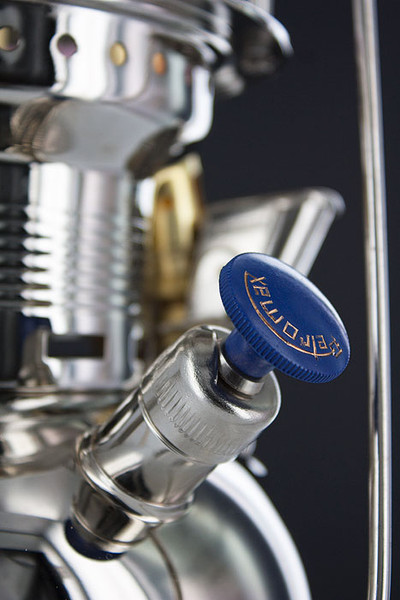 Petromax HK500 High Pressure Lamp