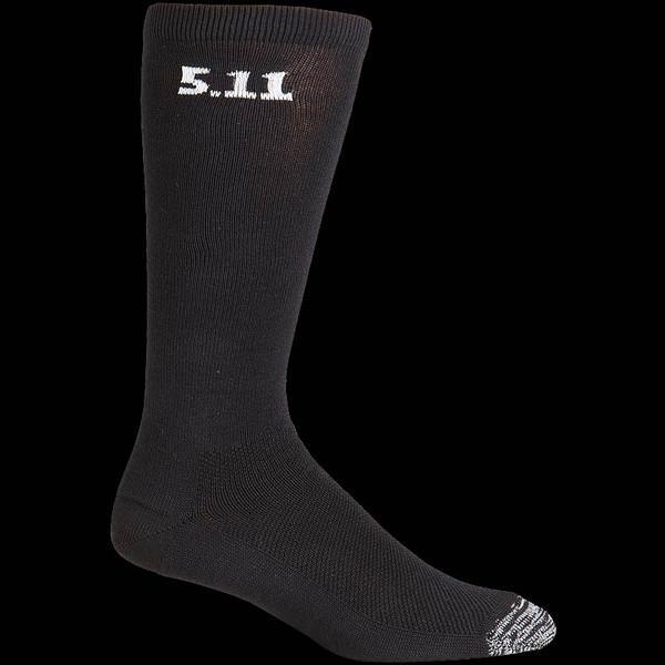 """5.11 9"""" Sock - 3 Pack"""