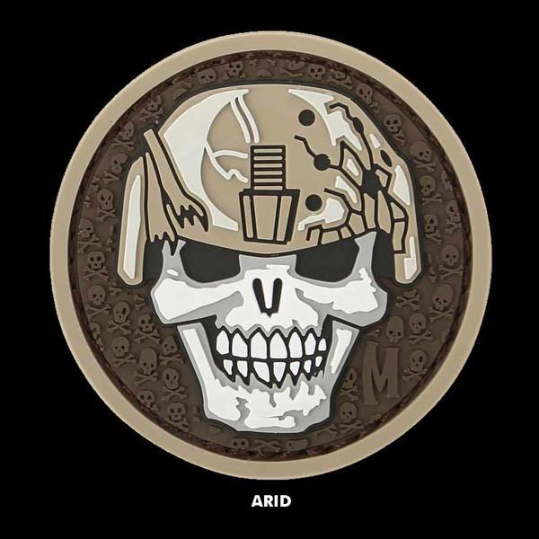Maxpedition Soldier Skull