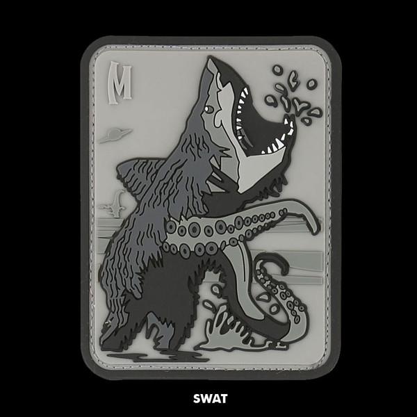 Maxpedition Bearsharktopus