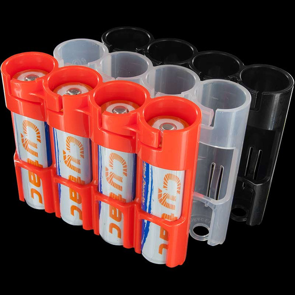 Storacell 18650 Battery Case
