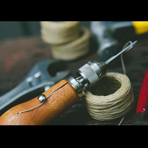 Speedy Stitcher Coarse Waxed Thread #150