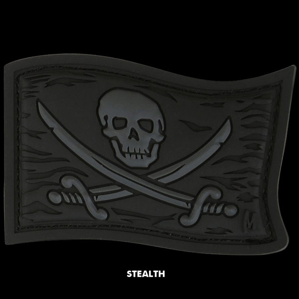 Maxpedition Jolly Roger