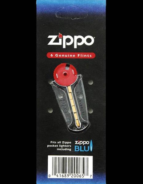 Zippo Replacement Flints