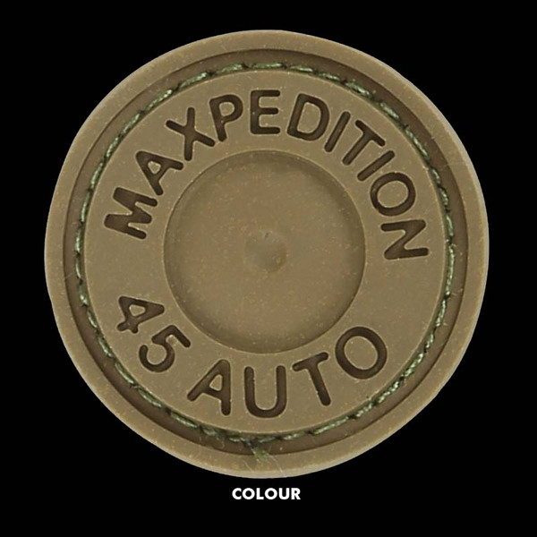Maxpedition Max 45 Auto Patch