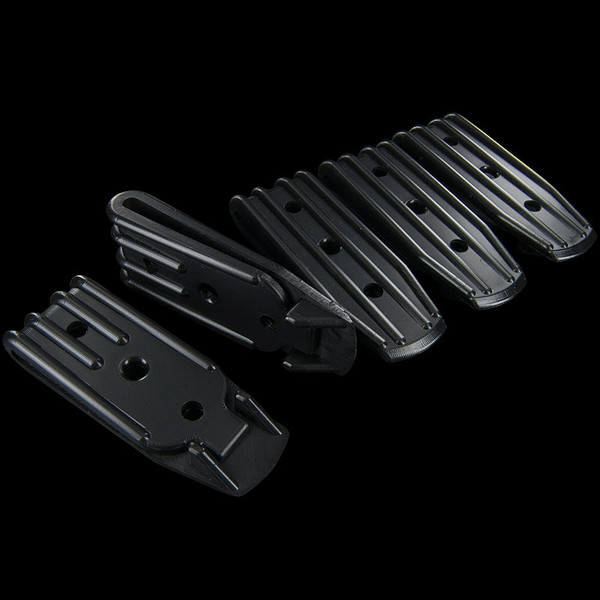 Armory Belt Clips - 3 Hole