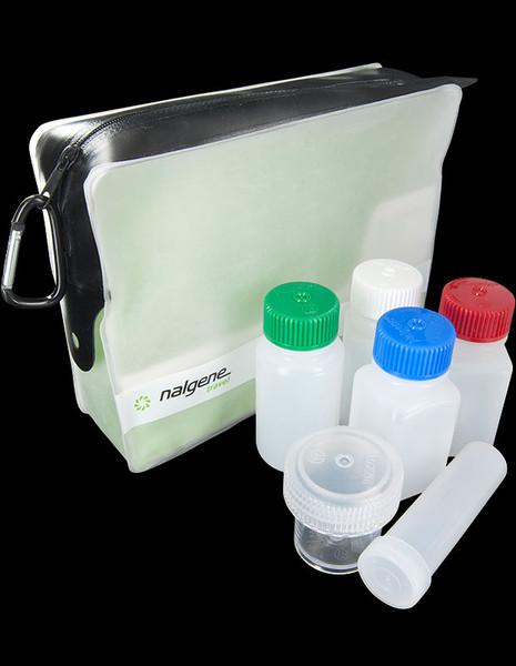 Nalgene Small Travel Kit with Kit Bag