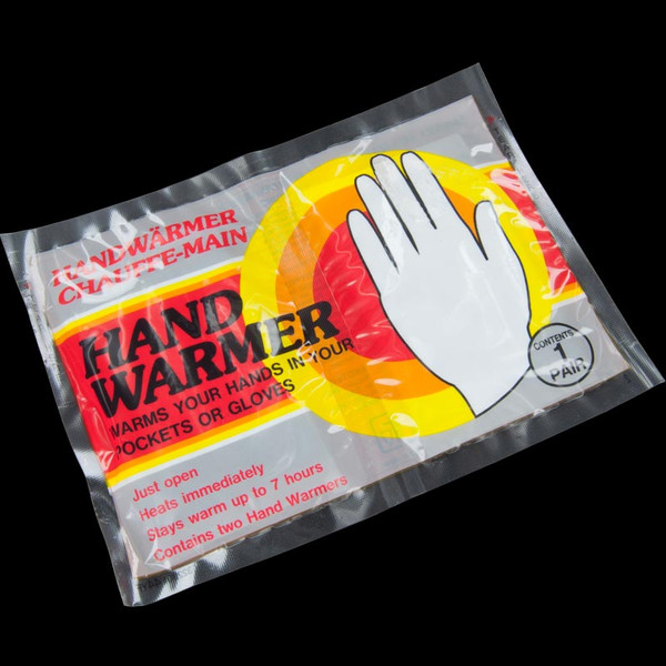 Warm Packs Handwarmers