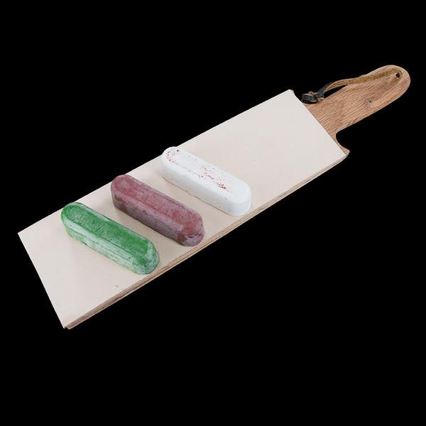 Garos Paddle Strop - 2.5 inch Wide