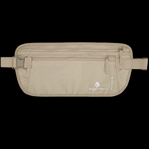 Eagle Creek RFID Money Belt DLX