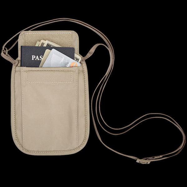 Eagle Creek RFID Blocker Neck Wallet