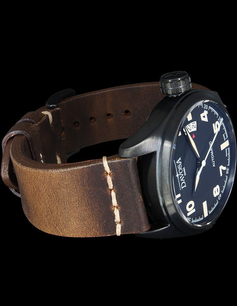 Davosa Military Vintage Automatic