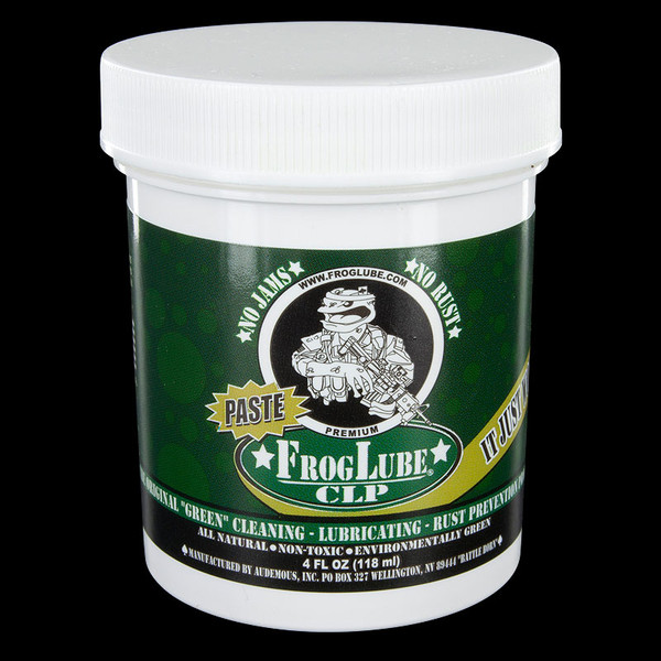 FrogLube CLP Paste 113ml